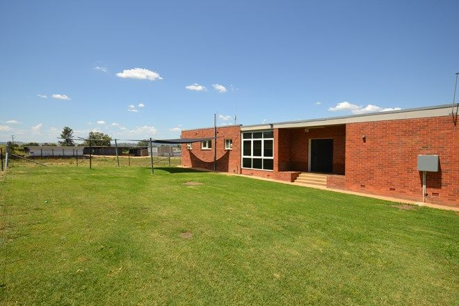 Picture of 118D Abattoirs Road, MUDGEE NSW 2850