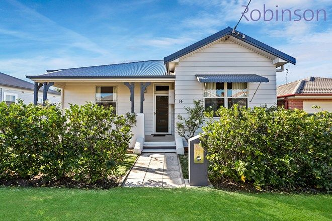 Picture of 14 Turner Street, GEORGETOWN NSW 2298