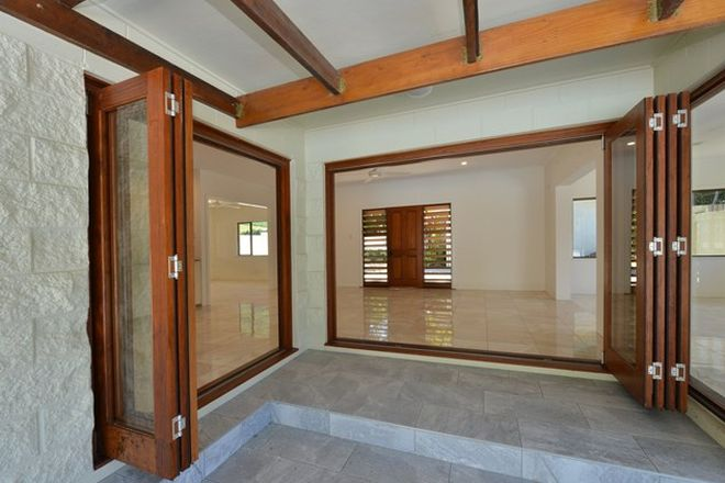 Picture of 1180 Mossman Daintree Road, ROCKY POINT QLD 4873