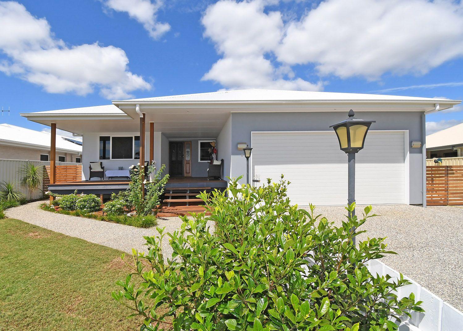 8 Tulipwood Drive, Burrum Heads QLD 4659, Image 0