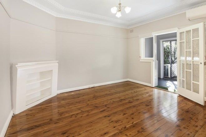 Picture of 385A Maroubra Road, MAROUBRA NSW 2035