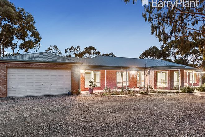 Picture of 103 Bindowan Drive, HOPPERS CROSSING VIC 3029