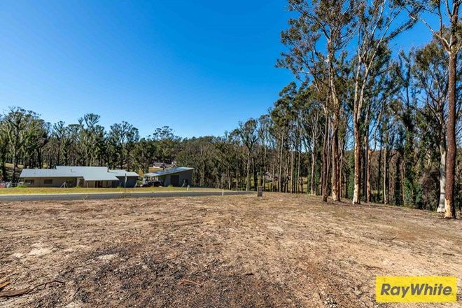 Picture of Lot 11 Worthy Drive, MALUA BAY NSW 2536