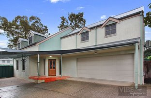 Picture of 3/37 Grose Vale Road, North Richmond NSW 2754