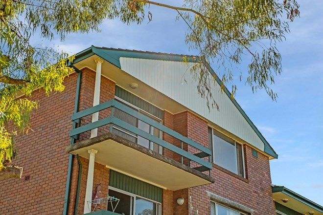 Picture of 8/612 Glebe Road, ADAMSTOWN NSW 2289