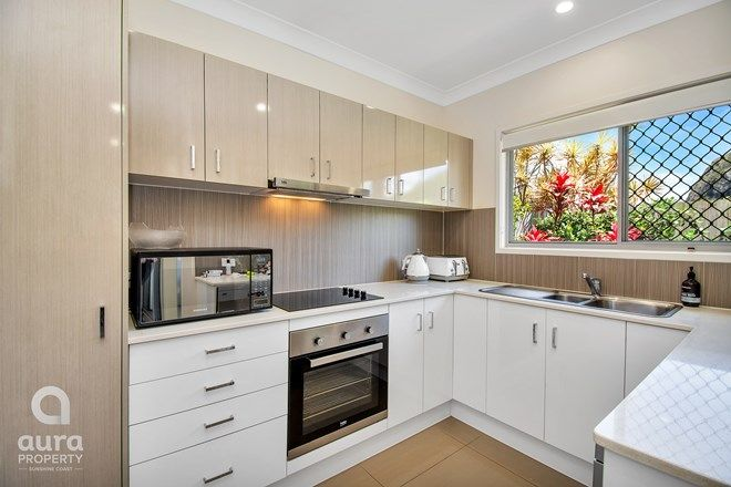 Picture of Unit 22/78 Tanah St W, MOUNT COOLUM QLD 4573