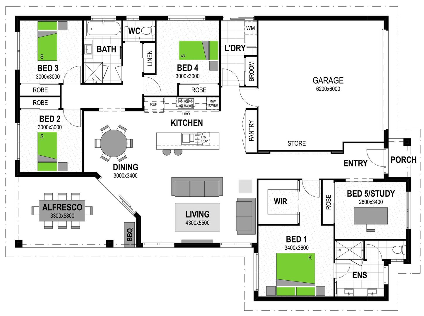 MOVE IN PRICE! Lot 27 Pritchard Place, Lockhart NSW 2656, Image 1
