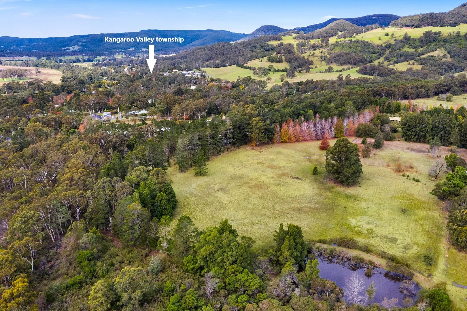 100A Mount Scanzi Road, Kangaroo Valley NSW 2577, Image 2