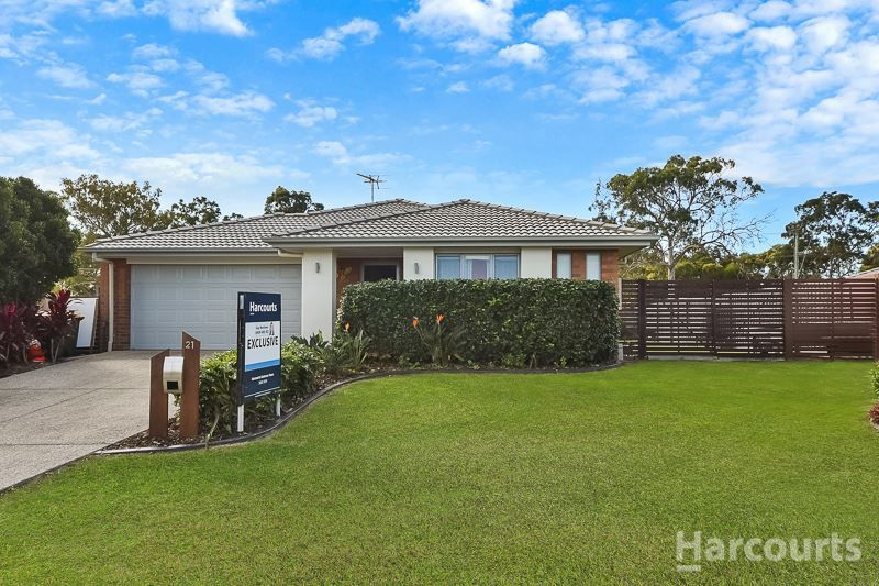 21 Fodora Place, Burpengary East QLD 4505, Image 0