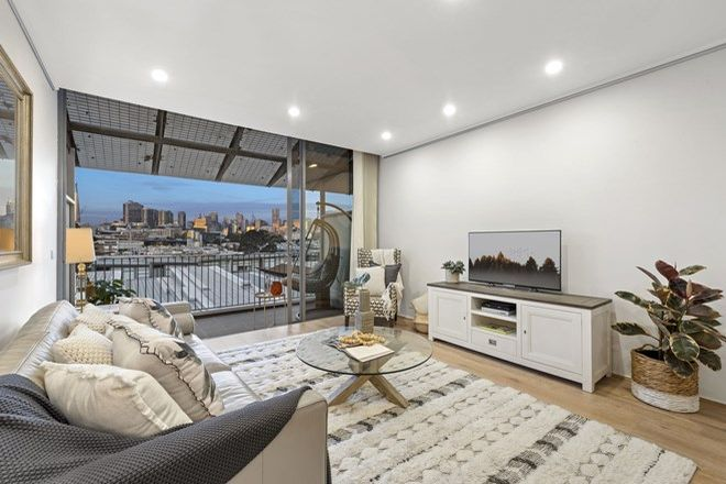 Picture of 328/14 Griffin Place, GLEBE NSW 2037