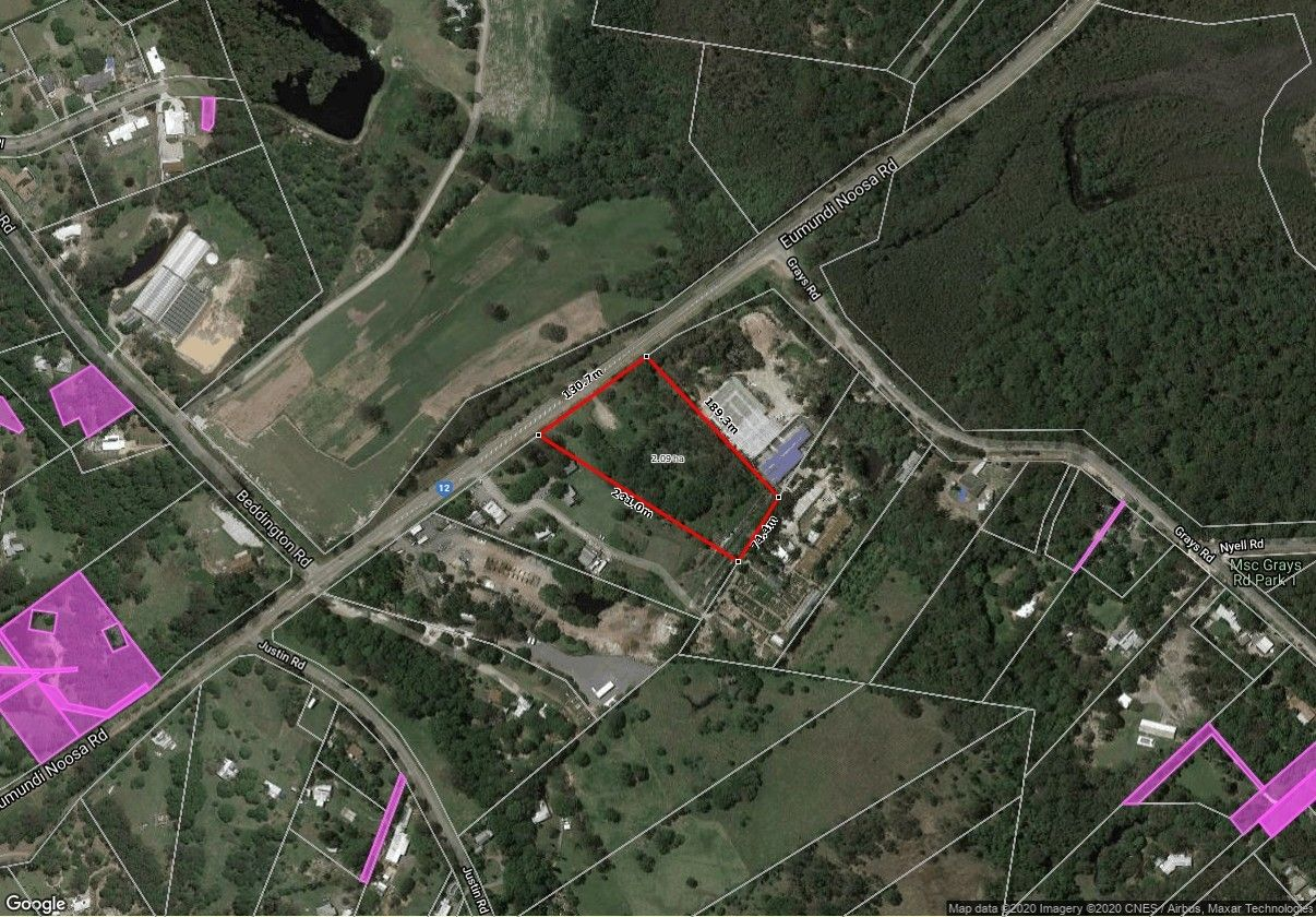 759 Eumundi Noosa Rd, Doonan QLD 4562, Image 0
