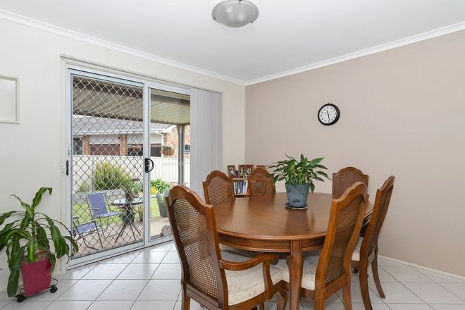 Picture of 45 Leigh Crescent, ULLADULLA NSW 2539