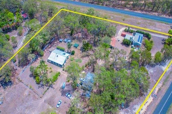 Picture of 2 Willdora Drive, ELLIOTT QLD 4670