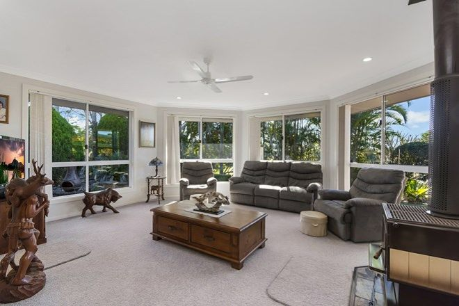 Picture of 4 Pleasant Place, FAIRY HILL NSW 2470
