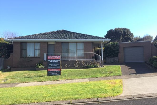 Picture of 19 Shirley Grove, WARRNAMBOOL VIC 3280