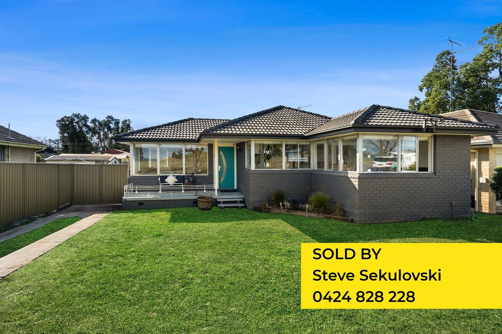 71 Southee Road, Hobartville NSW 2753, Image 1