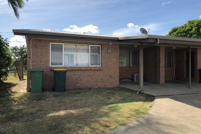 Picture of 1/10 Ready Street, MACKAY QLD 4740