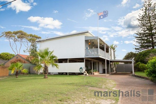 Picture of 1 Reid Street, MARKS POINT NSW 2280