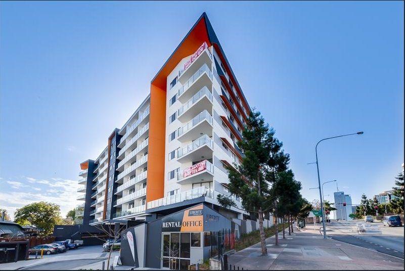 U507/50 Connor Street, Kangaroo Point QLD 4169, Image 1
