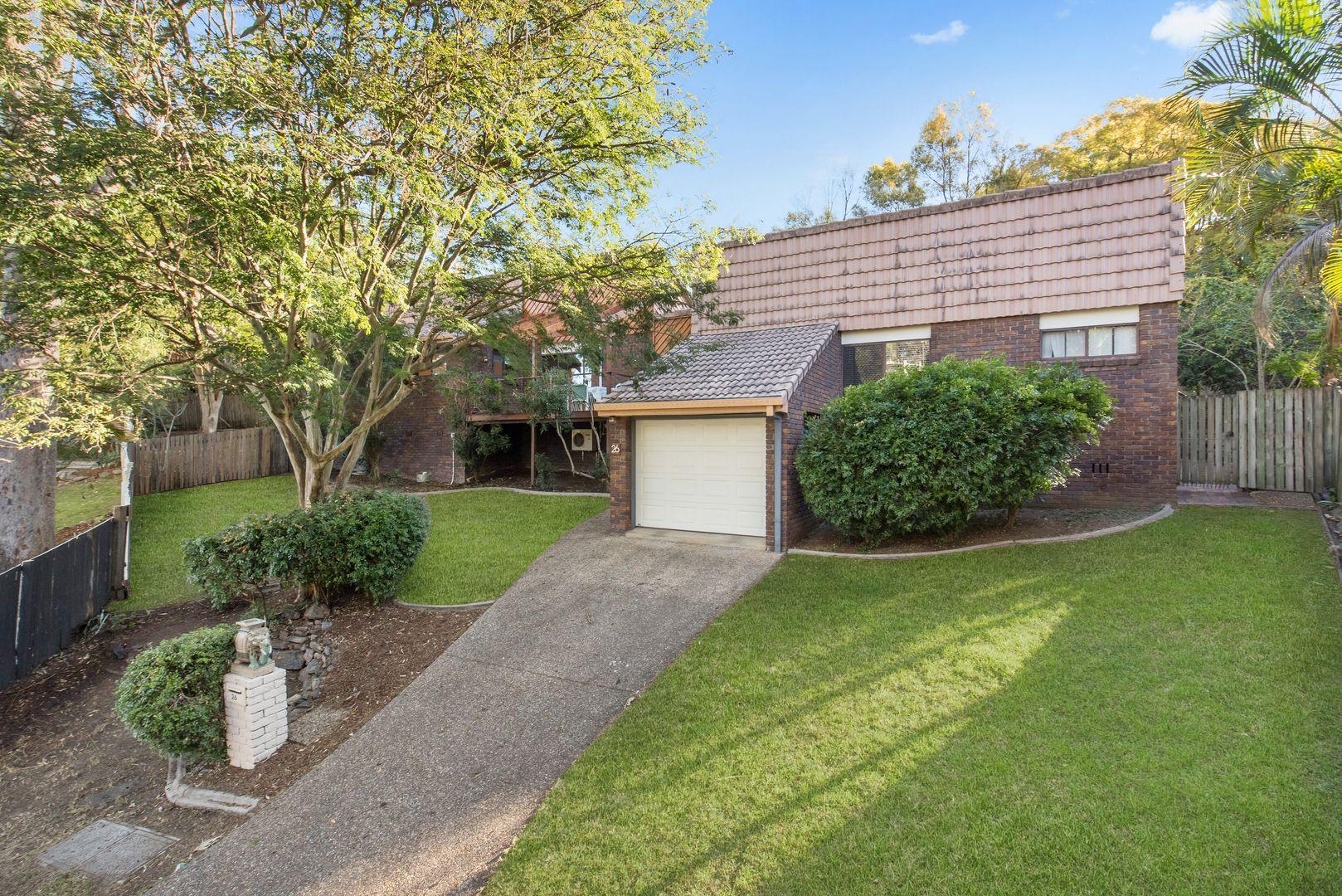 26 Kewarra Street, Kenmore QLD 4069, Image 0