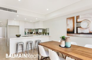 Picture of Level 4/47-51 Lilyfield  Road, Rozelle NSW 2039