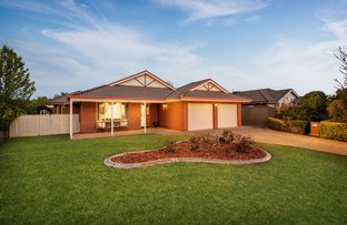 Picture of 6 Peards Drive, East Albury NSW 2640