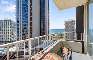 Picture of 1005/3422 Surfers Paradise Blvd, Surfers Paradise QLD 4217