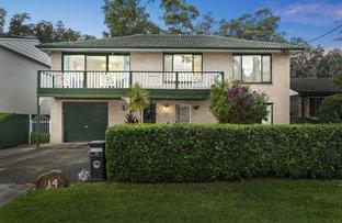 Picture of 14 Wombat Street, Berkeley Vale NSW 2261