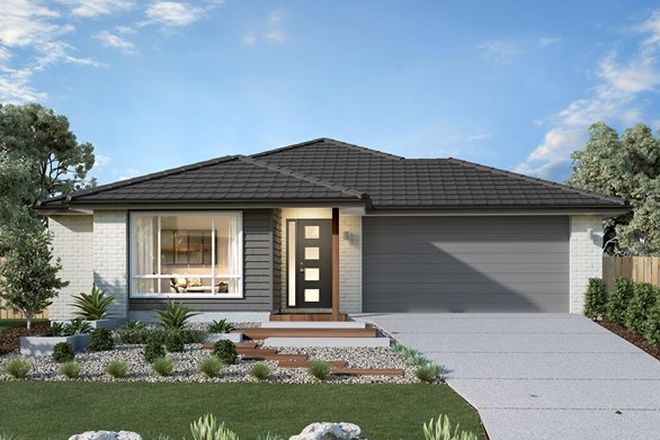 Picture of Lot 839 Exford Waters Estate, Snowy Road, MELTON VIC 3337