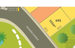 Picture of Lot 495 Packard Avenue, Durack NT 0830
