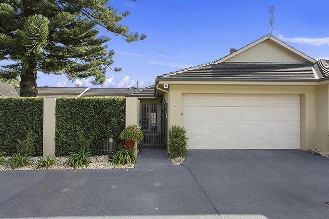 Picture of 3/63-67 Meadow Street, TARRAWANNA NSW 2518