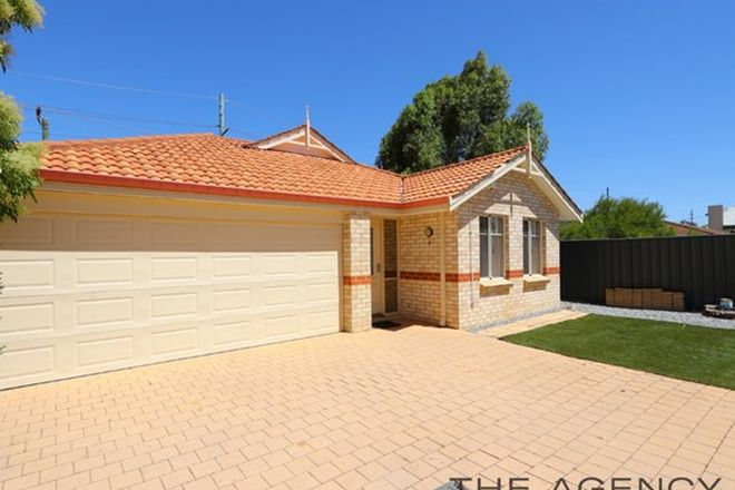 Picture of 4/117 Stafford Road, KENWICK WA 6107
