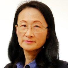 Iris Chan, Sales representative