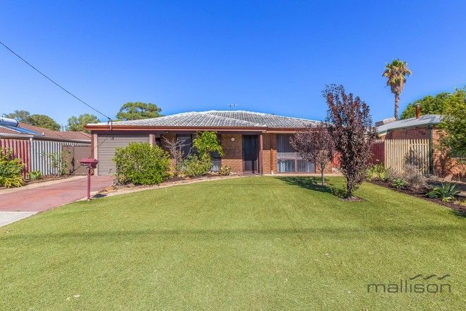 Picture of 26 Broadwater Gardens, SOUTH LAKE WA 6164