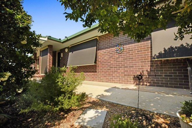 Picture of 2/14 HINTON DRIVE, GUNNEDAH NSW 2380