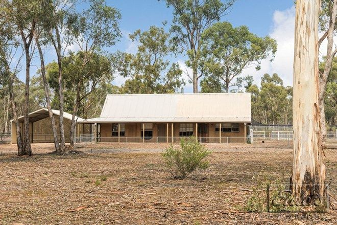 Picture of 69 Steins Road, HUNTLY VIC 3551