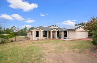 Picture of 214 Lyndhurst Lane, Rosenthal Heights QLD 4370