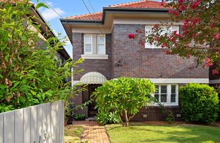Picture of 1/3a Northcote Avenue, Fairlight NSW 2094
