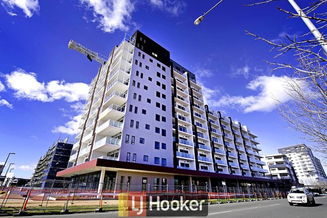 14/311 Anketell Street, GREENWAY ACT 2900