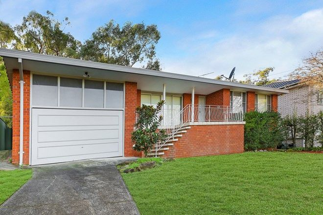Picture of 4 Adair Place, EAST KILLARA NSW 2071