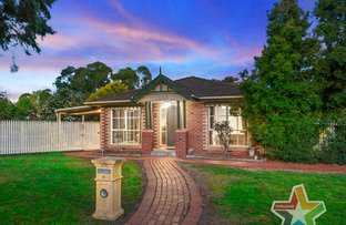 Picture of 11 Honeysuckle Walk, Croydon South VIC 3136