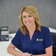 Rebecca Davis, Property Manager