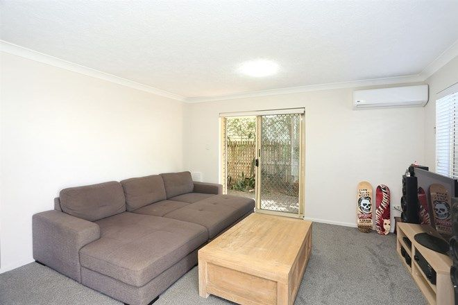 Picture of 1/18 Hilda Street, HAMILTON QLD 4007