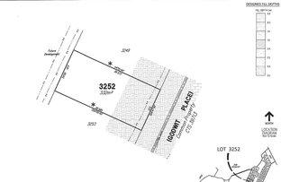 Lot 3252 Godwit Place, Peregian Springs QLD 4573