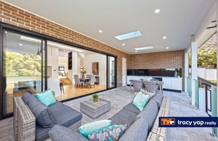 Picture of 51b Shaftsbury Road, Denistone NSW 2114