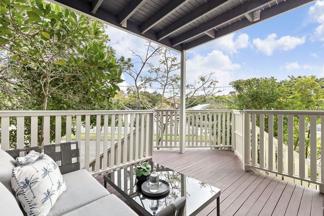 Picture of 7/15 Nelson Street, COORPAROO QLD 4151
