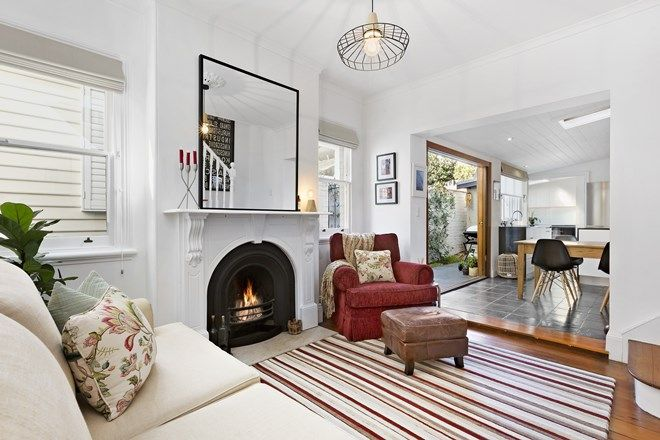 Picture of 9 Thomas Street, BIRCHGROVE NSW 2041