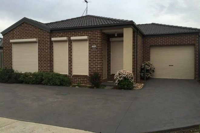 Picture of 1/13 Red Robin Road, TRUGANINA VIC 3029