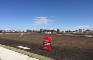 Picture of Lot 50 'The Orchard' Keding Road, Westbrook QLD 4350
