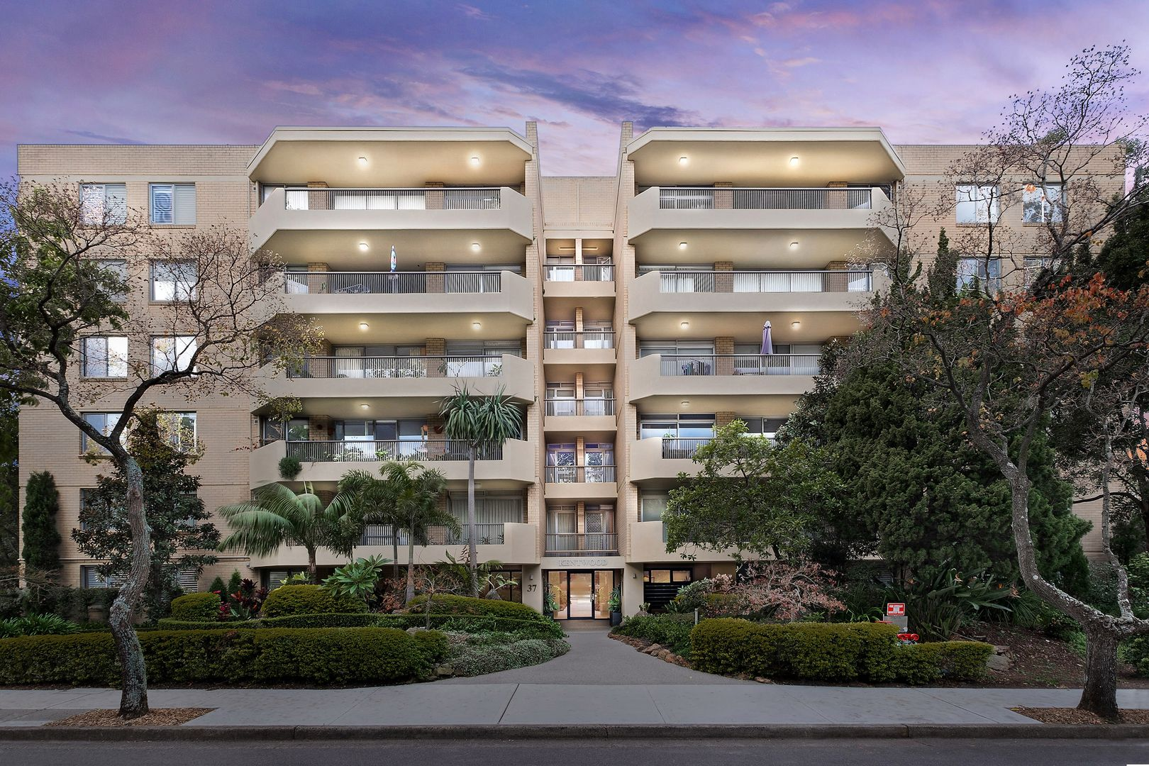 12/37 Barry Street, Neutral Bay NSW 2089, Image 0